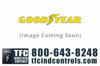 Picture of Goodyear 2B12-318 Industrial Air Spring Double Convoluted Bellows