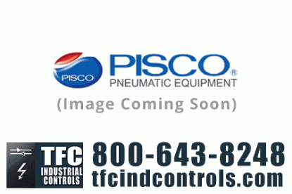Picture of Pisco PPC1/4-M5SUS Polypropylene Fitting
